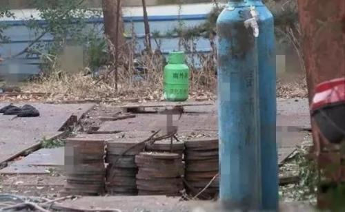 氧气瓶的安全使用:气瓶管不好就是定时炸弹!