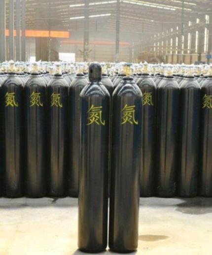 南充专业标准气体厂家